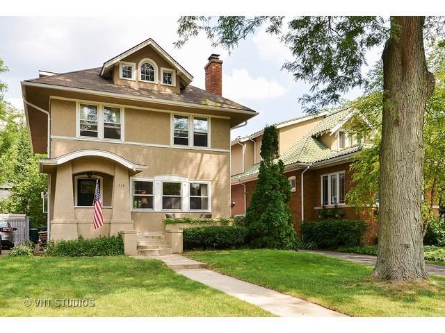 334 Central Ave, Wilmette, IL 60091 - Estimate and Home