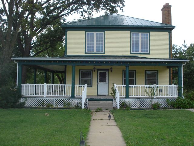 105 F St, Washington, KS 66968