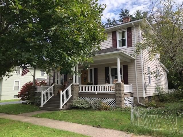 47 Early St, Wellsville, NY 14895