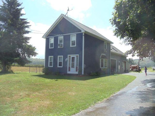 270 Lower Rd, Old Furnace, MA 01031