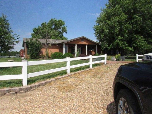 59 Se 90th Ave, Stafford, KS 67578