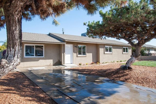 490 N Alice St, London, CA 93618