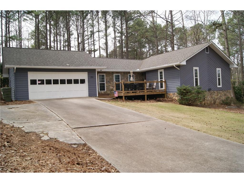 255 Creekwood Pass Dallas GA 30157