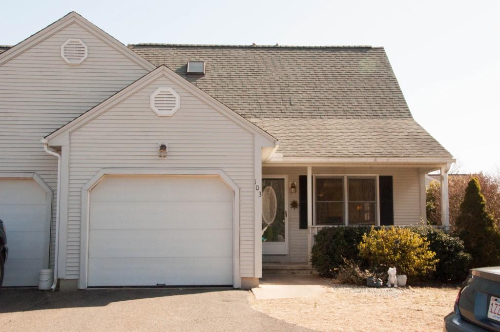 103 Ely St Westfield Ma 01085 Estimate And Home Details Trulia Garage Doors