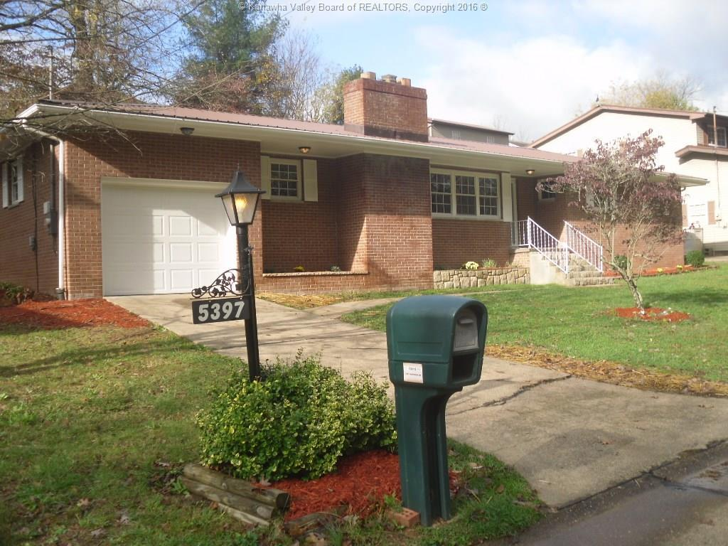 5397 partridge dr cross lanes wv 25313 recently sold trulia