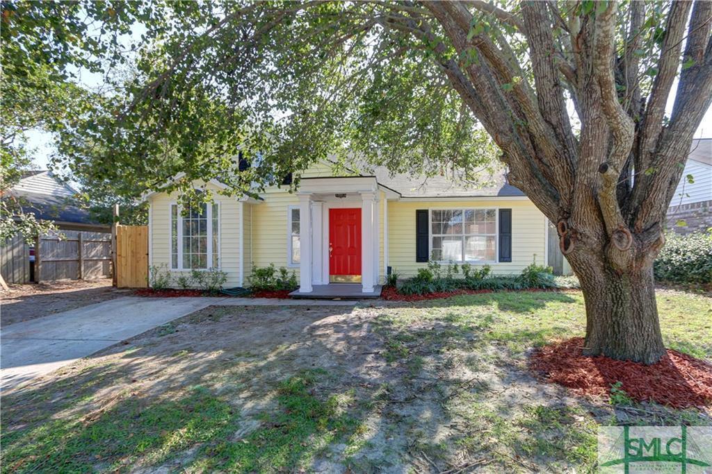 109 Mapmaker Cv, Savannah, GA 31410 - Estimate and Home Details | Trulia