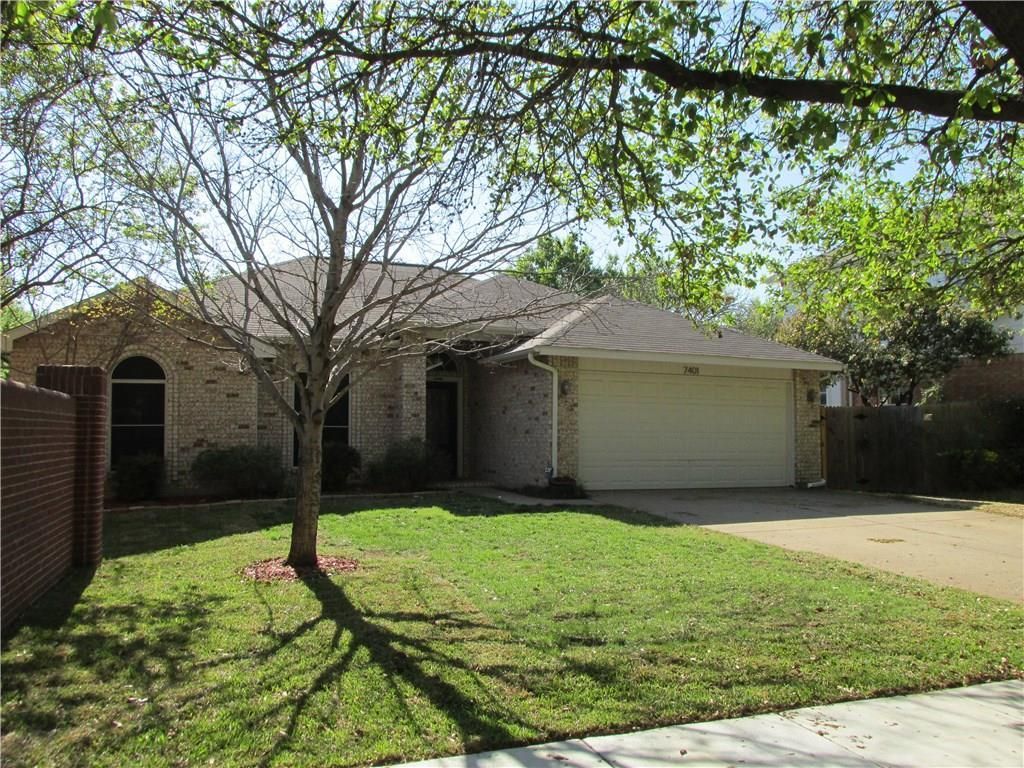 7401 arcadia trl fort worth tx 76137 estimate and home details