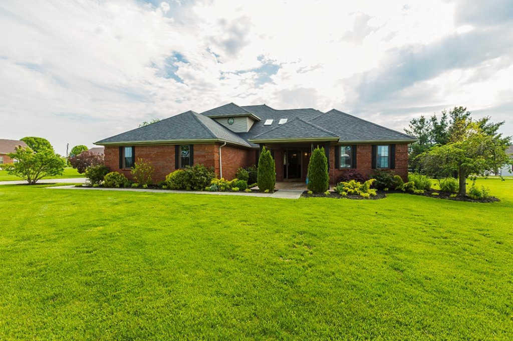 458 Caleast Rd, Richmond, KY 40475 - Estimate and Home Details | Trulia