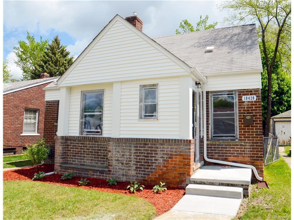 18420 Biltmore St, Detroit, MI 48235 - Estimate and Home Details ...