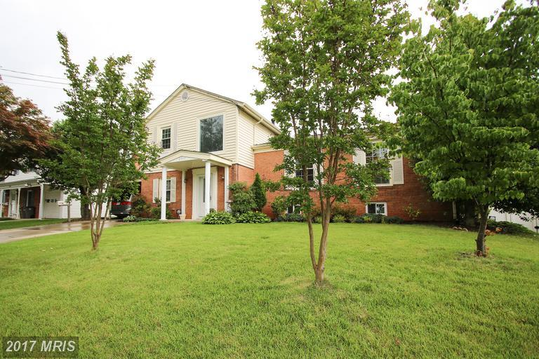 2995 Glenora Ln, Rockville, MD 20850 - Estimate and Home Details ...