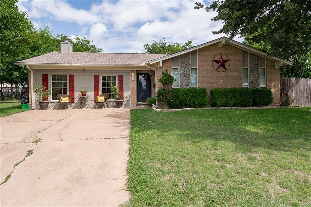 307 Robin Ct, Burleson, TX 76028 - Estimate and Home Details   Trulia