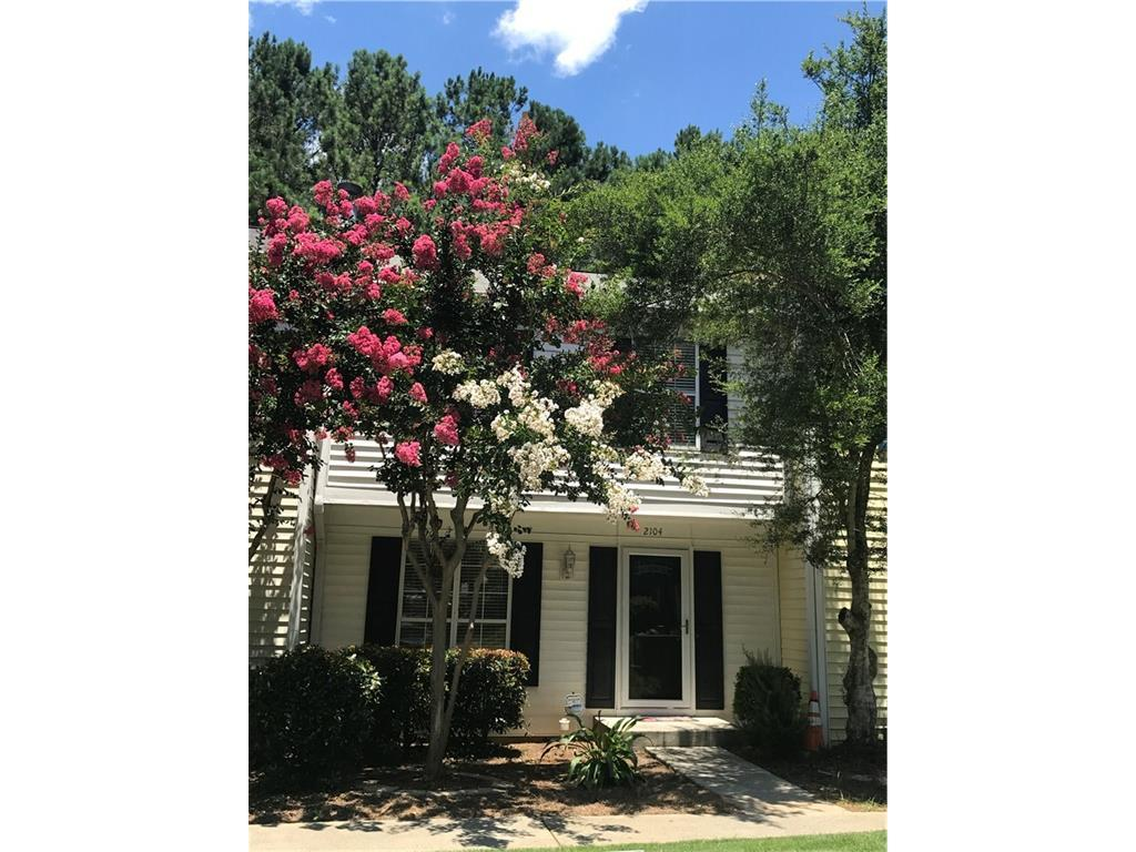 2104 Queen Anne Ct Sandy Springs Ga 30350 For Rent Trulia