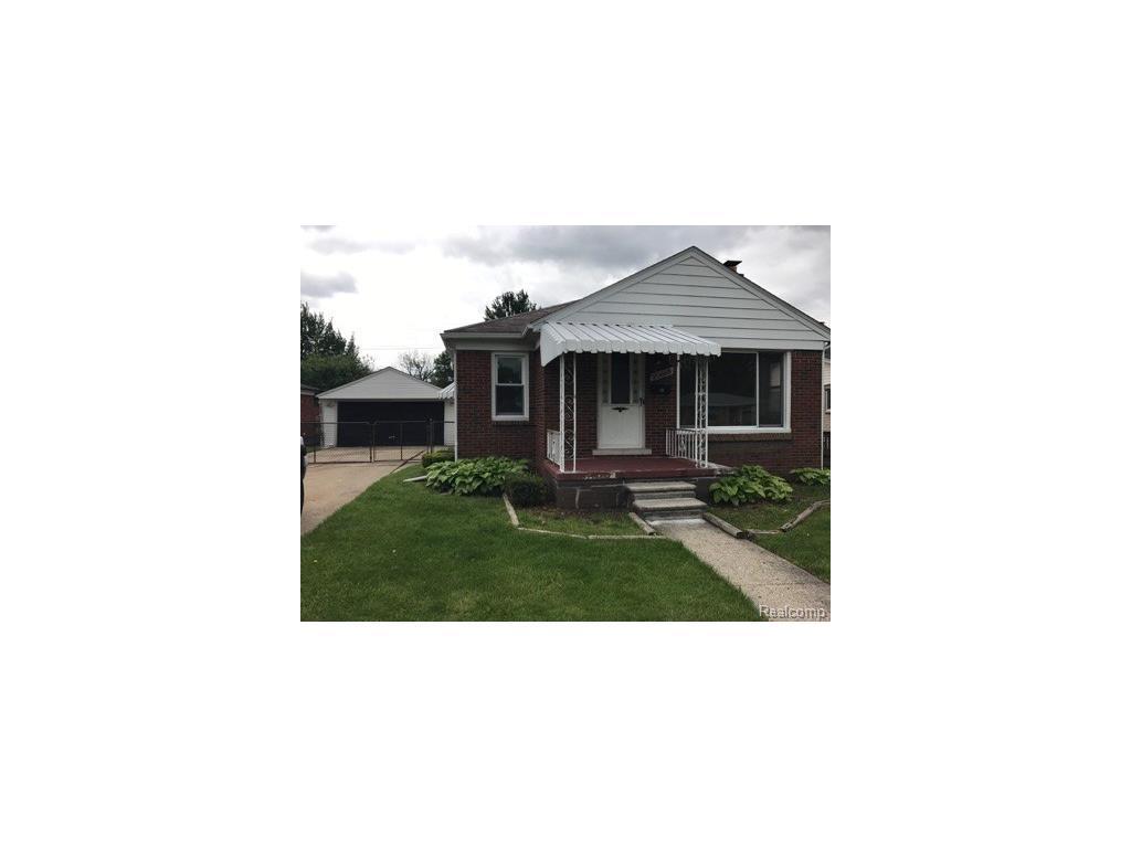 20668 Woodside St For Rent - Harper Woods, MI | Trulia