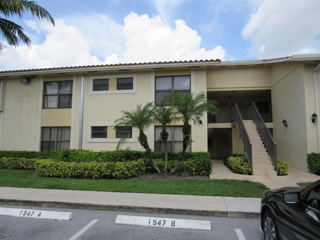 1547 Lake Crystal Dr #H For Rent - West Palm Beach, FL | Trulia