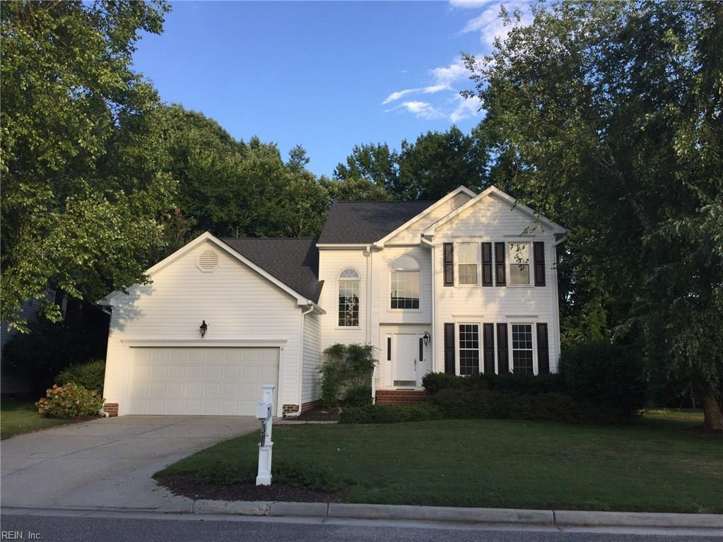 309 Sherwood Forest Rd