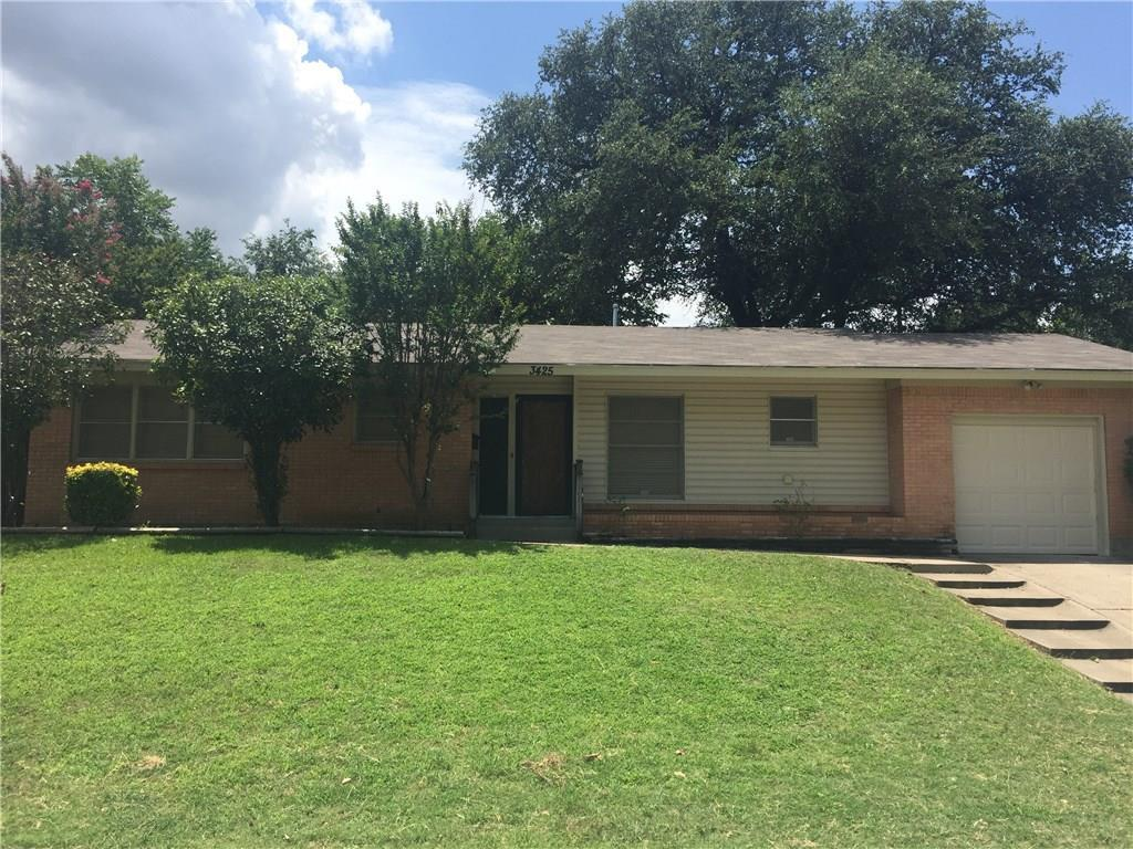 3425 medina ave fort worth tx 76133 estimate and home details