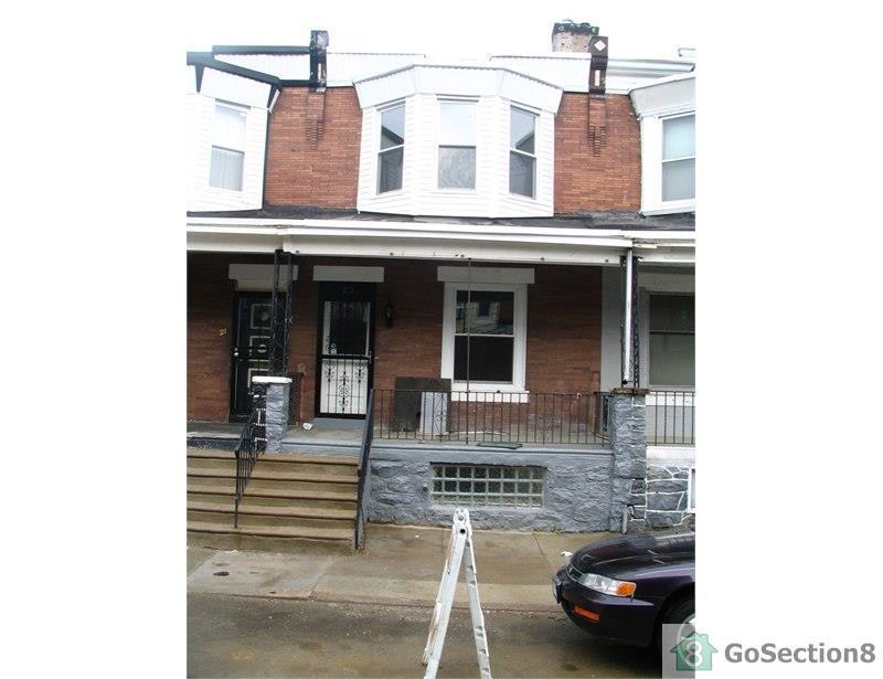 23 S Yewdall St, Philadelphia, PA 19139 - 3 Bed, 1 Bath Single