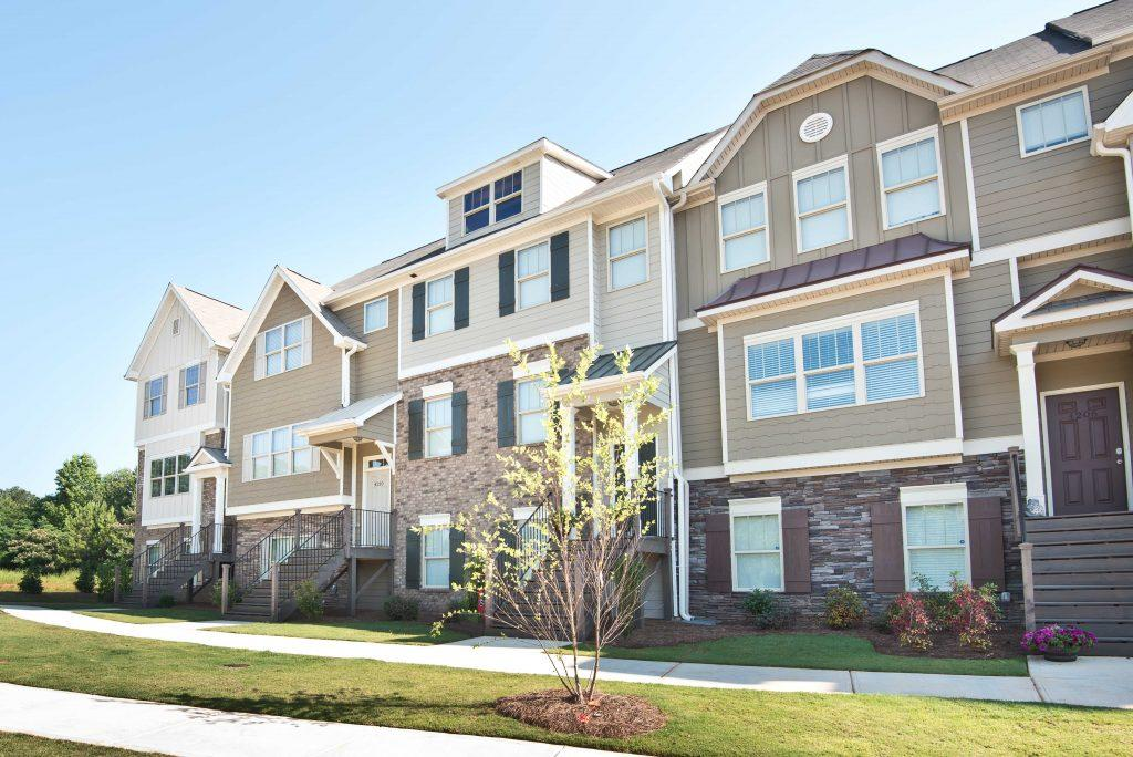 The Enclave At Powder Springs