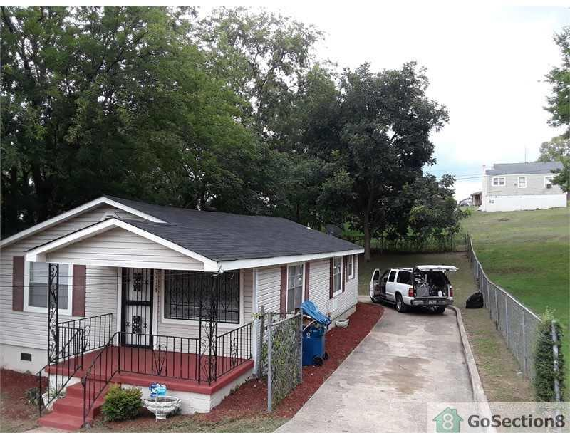 217 62nd St, Fairfield, AL 35064 For Rent   Trulia