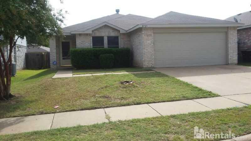 8725 Hunters Trl For Rent - Fort Worth, TX   Trulia