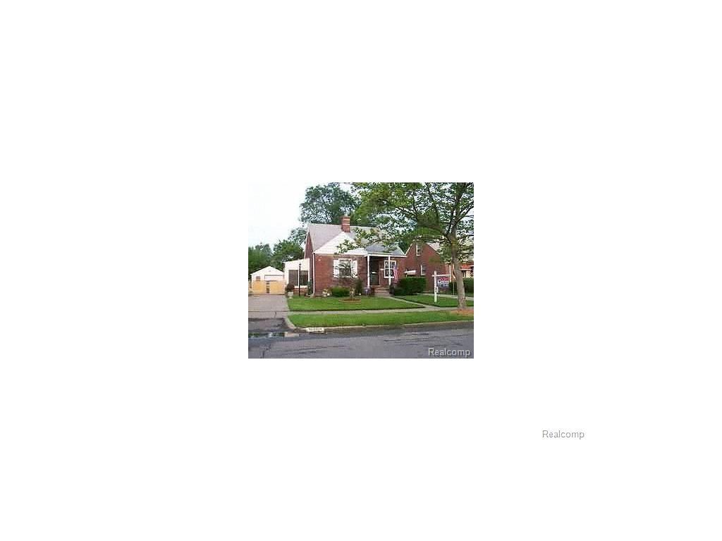 6303 University Pl For Rent - Detroit, MI | Trulia