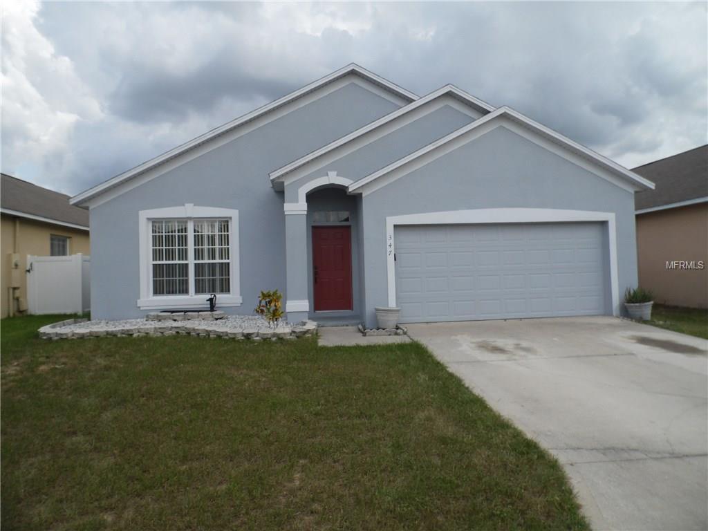 347 Cotswold Cir For Rent - Davenport, FL | Trulia