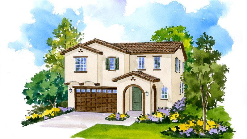 Residence 1 Plan For Sale - Fontana, CA   Trulia