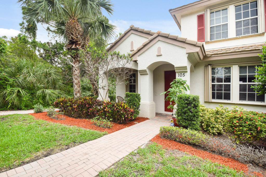 105 Evergrene Pkwy #1-C For Rent - Palm Beach Gardens, FL | Trulia
