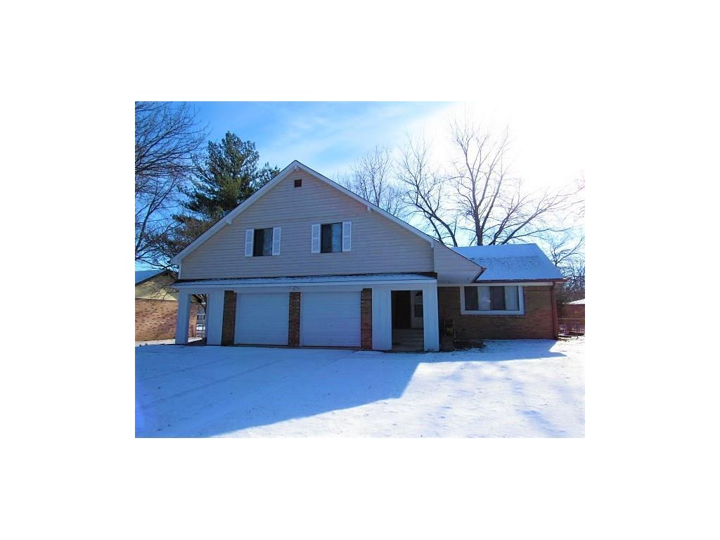 5339 W Thompson Rd For Rent - Indianapolis, IN   Trulia