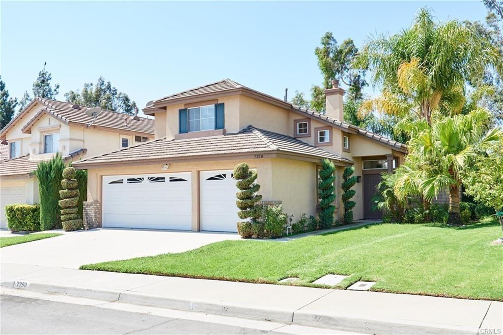 7250 Venosa Pl, Rancho Cucamonga, CA 91701 For Rent | Trulia