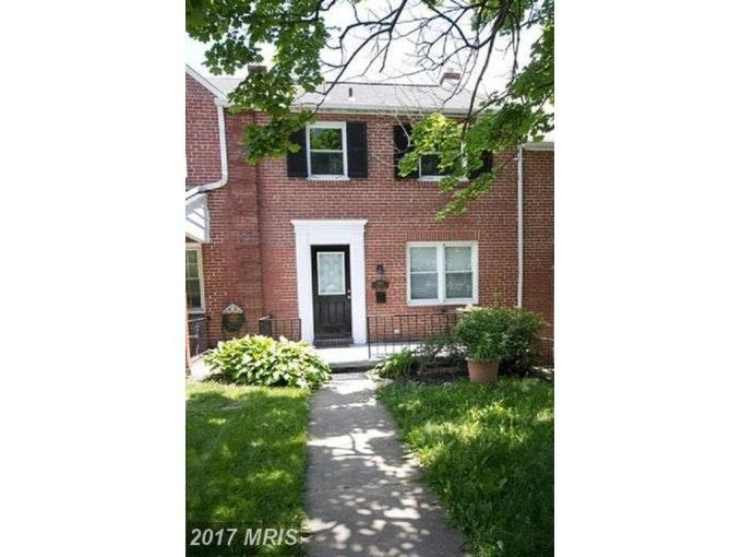 address not disclosed baltimore md 21218 for rent trulia