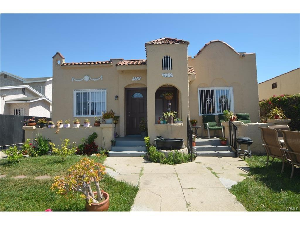530 w 84th st los angeles ca 90044 for rent trulia