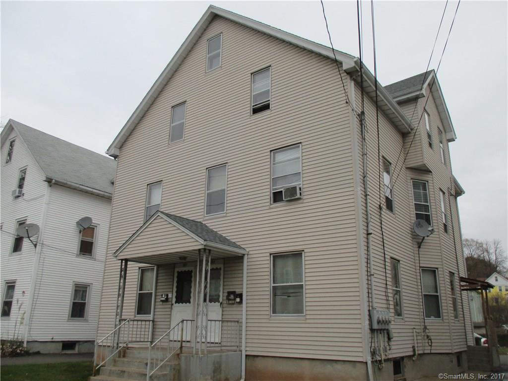 265 High St For Rent New Britain CT Trulia