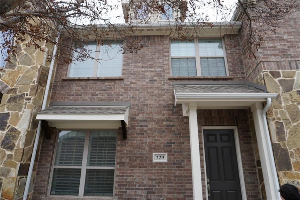 229 Brick Row For Rent - Richardson, TX | Trulia