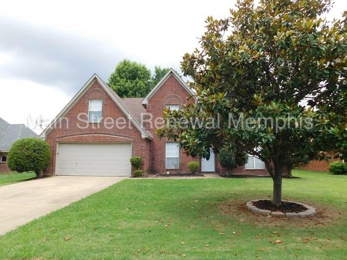 10104 Fox Chase Dr For Rent - Olive Branch, MS | Trulia