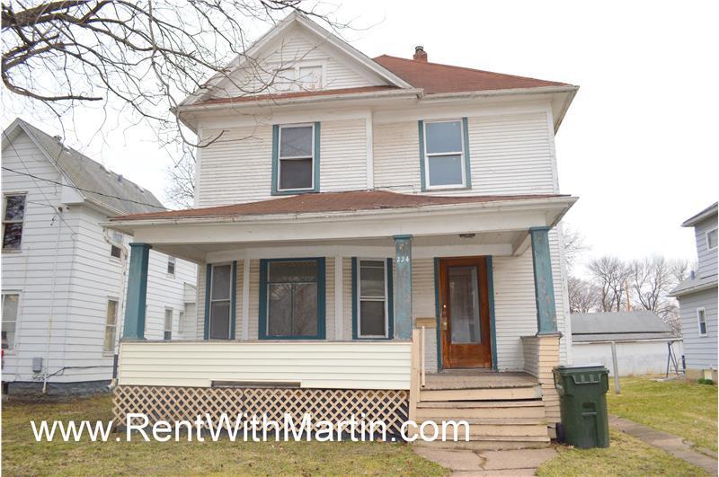 224 Sunnyside Ave For Rent