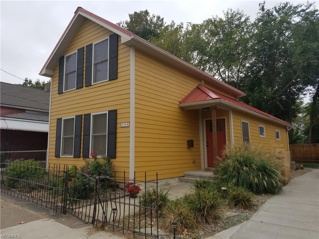 1444 W 50th St For Rent - Cleveland, OH | Trulia