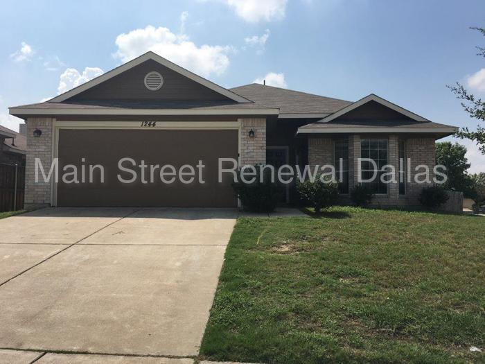 1244 cleardale dr dallas tx 75232 for rent trulia