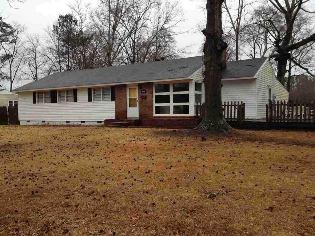 711 Davis St, Jacksonville, NC 28540 For Rent | Trulia