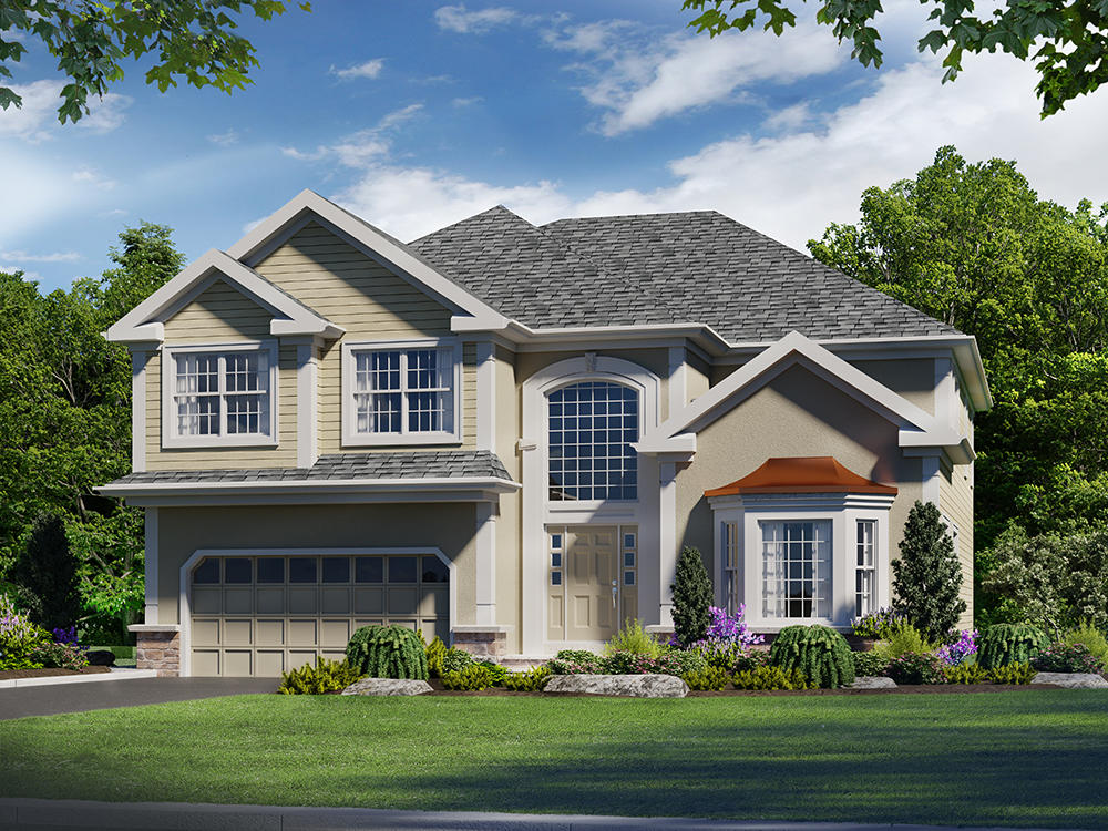 East Meadow Estates By Hallmark Homes New Homes For Sale