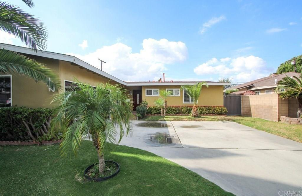 11661 Faye Ave, Garden Grove, CA 92840 For Rent | Trulia