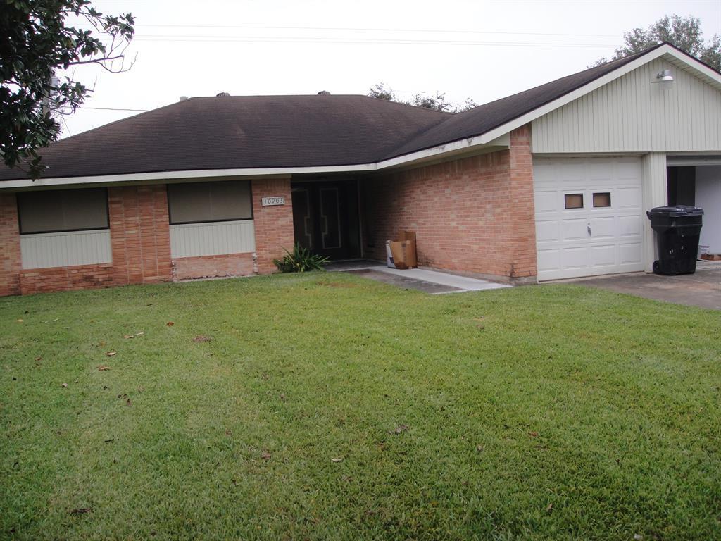 10903 Green Arbor Dr For Rent - Houston, TX | Trulia