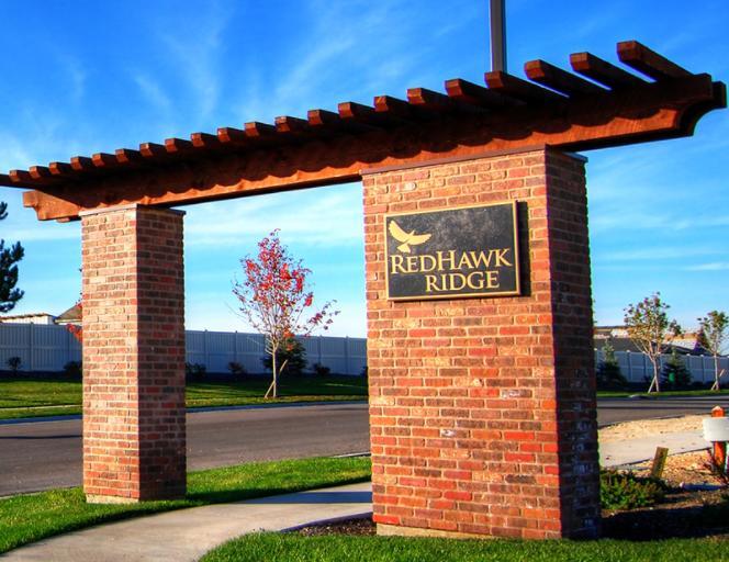 Redhawk Ridge By Tresidio Homes New Homes For Sale Nampa Id