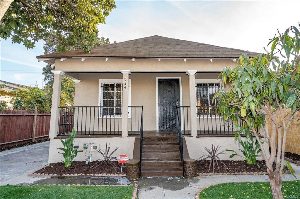 934 e 51st st for rent los angeles ca trulia