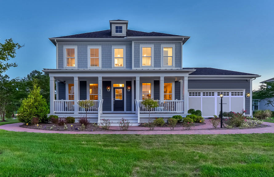 Glenriddle By Pulte Homes New Homes For Sale Berlin Md 24