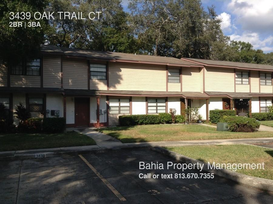 3439 oak trail ct for rent tampa fl trulia