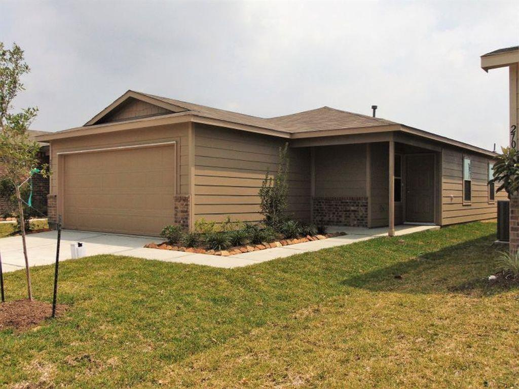 2706 Skyview Silver Dr For Rent - Houston, TX | Trulia