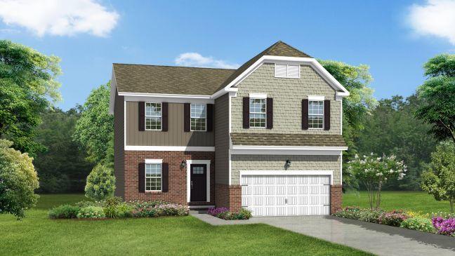 Rockford Plan For Sale - Trenton, OH | Trulia on