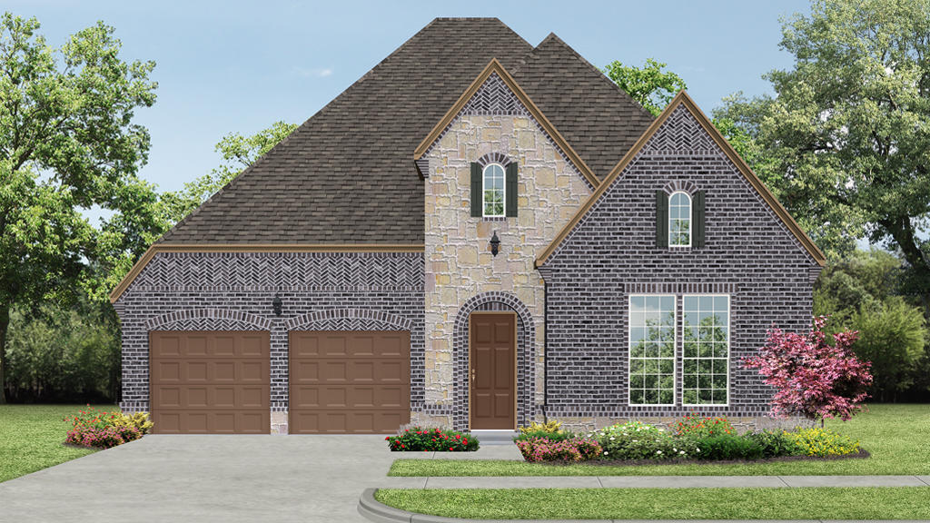 5135 Plan The Woodlands Tx 77375 3 Bed 2 Bath Single Family