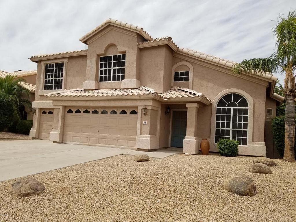 6142 W Quail Ave For Rent - Glendale, AZ | Trulia